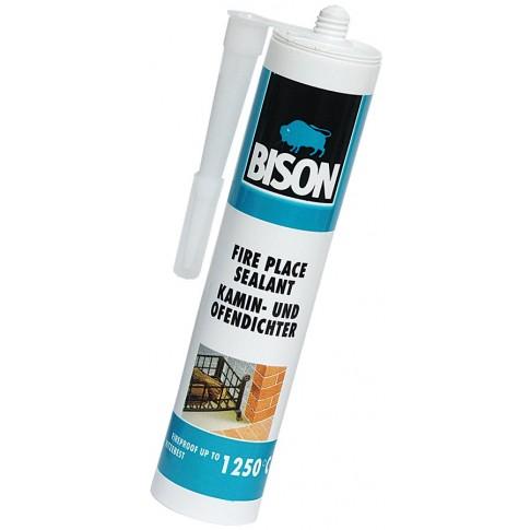 Silicon Bison Fire place, rezistent la temperatura, 530 g