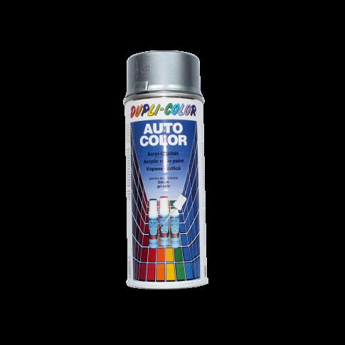 Spray vopsea auto, Dupli-Color, gri safir metalizat, interior / exterior, 350 ml