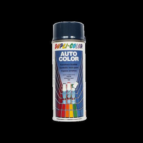 Spray vopsea auto, Dupli-Color, albastru capri 680, interior / exterior, 350 ml