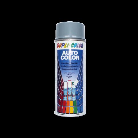 Spray vopsea auto, Dupli-Color, gri metal 850, interior / exterior, 350 ml