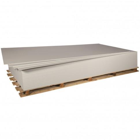 Placa flexibila Riflex Rigips 6 x 1200 x 2400 mm