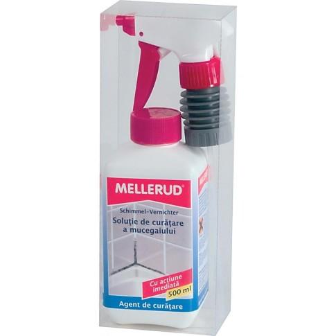 Solutie de curatare antimucegai, Mellerud, 0.5 L
