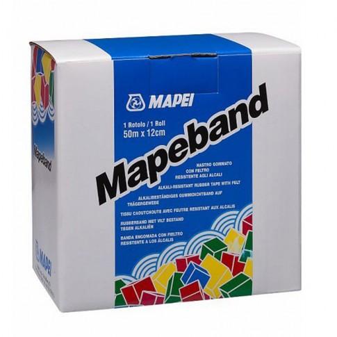 Banda cauciucata, etansare rosturi, Mapeband
