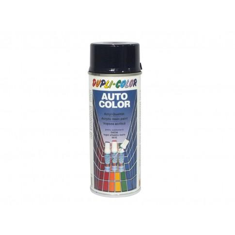 Spray vopsea auto, Dupli-Color, albastru marin, interior / exterior, 350 ml