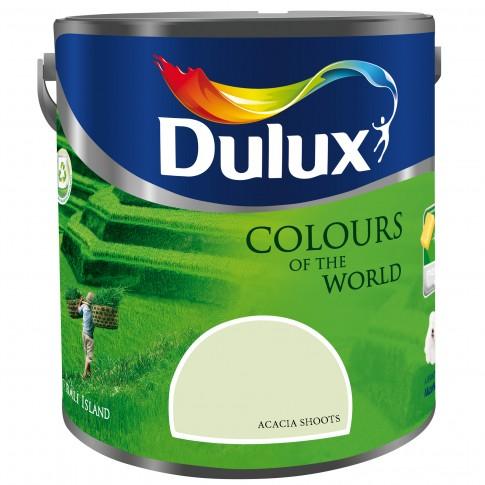 Vopsea latex interior, Dulux, acacia shoots, 5 L