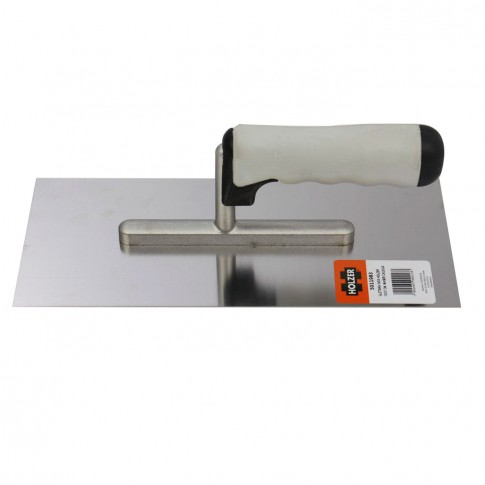 Gletiera inox, Holzer 350, 27 x 13 cm