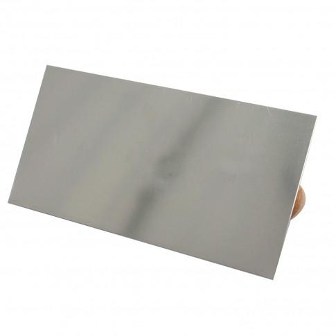 Gletiera inox, Holzer 330, 27 x 13 cm
