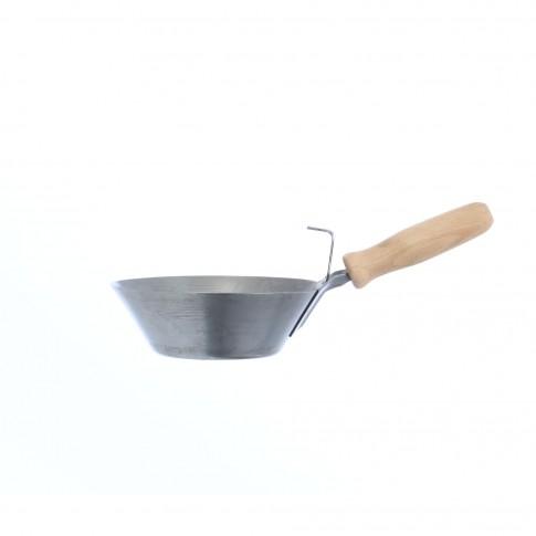 Cancioc Holzer 637, metal, 16.5 x 10.5 x 7 cm