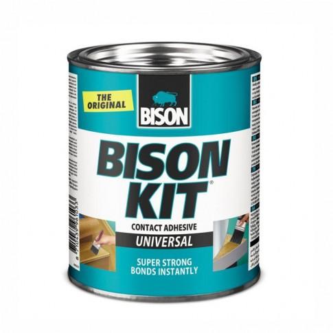 Adeziv universal, Bison Kit, galben, 650 ml