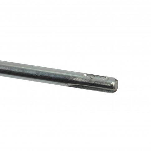 Mixer turbo pentru mortar, Holzer 561, prindere SDS, 10 cm