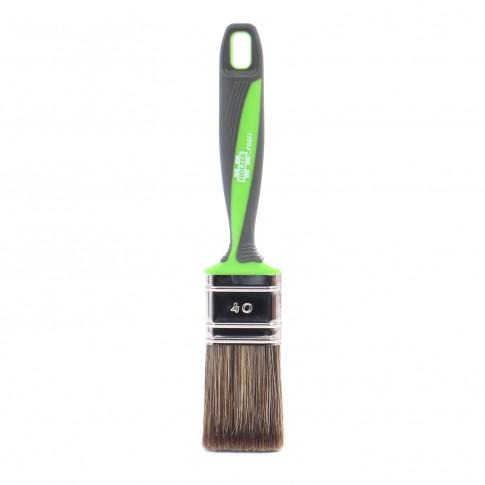 Pensula pentru lac Holzer, latime 4 cm