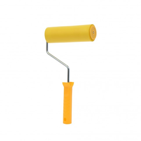 Trafalet pentru tapet, Holzer, cauciuc, 18 cm, D 55 mm