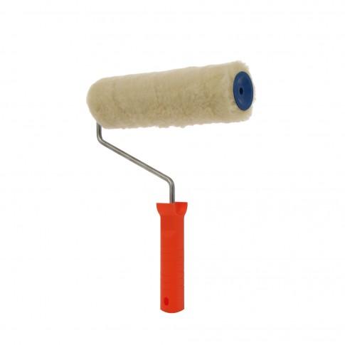 Trafalet Holzer, poliester, 25 cm, D 85 mm