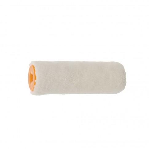 Rola Holzer, velur, 10 cm, D 40 mm