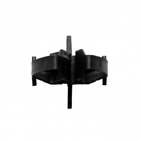 Distantier armatura pentru placa, H - 15 mm, 50 buc / punga