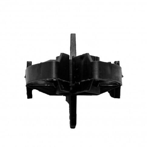 Distantier armatura pentru placa, H - 25 mm, 50 buc / punga