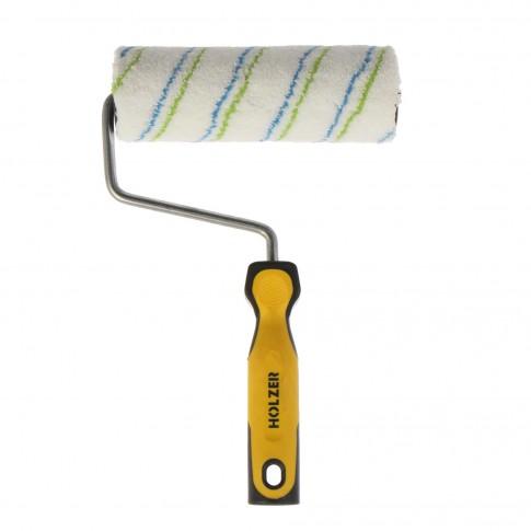 Trafalet Holzer Profi 509, microfibra, rola de 18 cm, D 48 mm