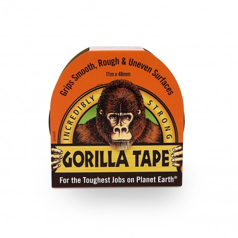 Banda etansare Gorilla Tape, 4.8 cm x 11 m