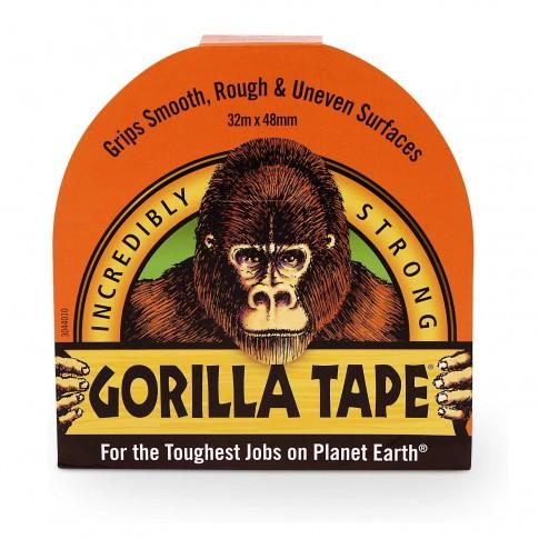 Banda etansare Gorilla Tape, 4.8 cm x 32 m