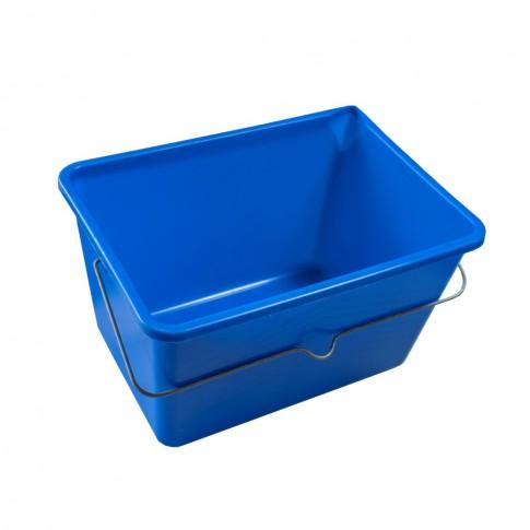 Galeata pentru zugravit, PVC, Lumytools LT06832, 12 L