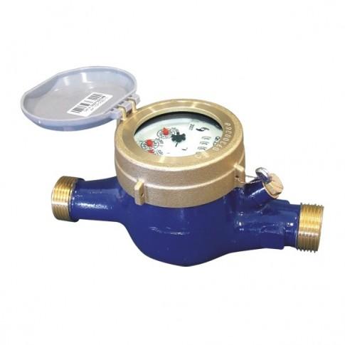 Contor apa rece, Zenner MNK, multijet, R160, 1/2,