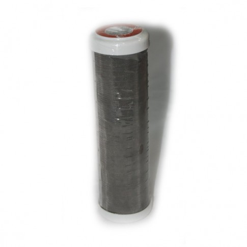 Cartus apa ATLAS Filtri 10, RA10 - C XS, 70 mcr, inox