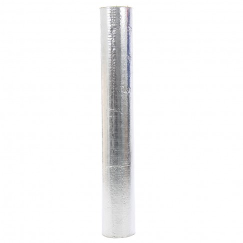 Cochilii din vata minerala cu aluminiu, D 89 x 30 mm