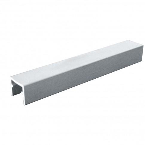 Sina de ghidare superioara, din aluminiu, 2 m