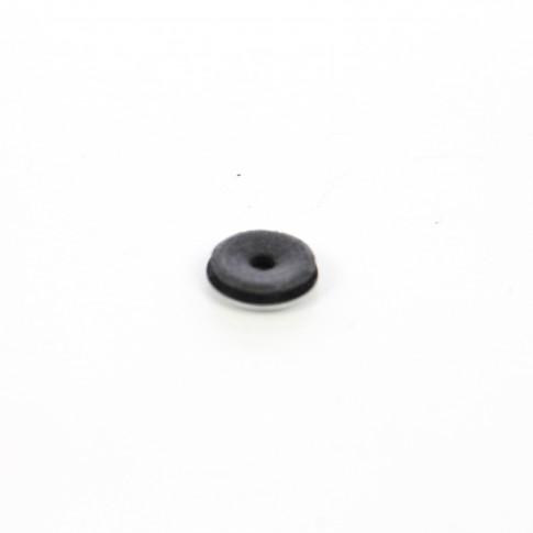 Saiba din otel + cauciuc, pentru etansare, 4.2 x 14 mm