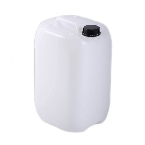 Bidon Plastor Euro Blanco 24331, alb, 24.2 x 19.2 x 31 cm, 10L