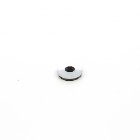 Saiba din otel + cauciuc, pentru etansare, 4.2 x 12.7 mm