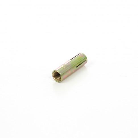 Piulita expandabila, din otel, 12 mm, M6 x 25 mm