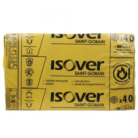 Vata minerala bazaltica Isover PLE 1000 x 600 x 50 mm