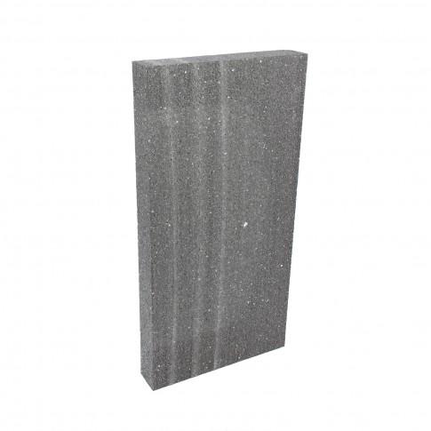 Polistiren expandat pentru fatada, Baudeman EPS 80 grafitat, 10 cm