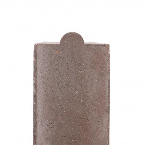 Bordura Semmelrock brun 1000 x 200 x 50 mm