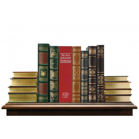 Caseta valori Rottner BookCase T05337, cheie, din metal, rosu, 155 x 55 x 240 mm