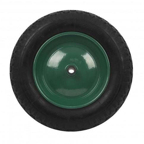 Roata pneumatica pentru roaba Limex