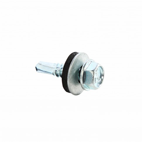 Surub pentru tigla metalica, autoforant, GT3, zincat, 4.8 x 19 mm, 250 bucati