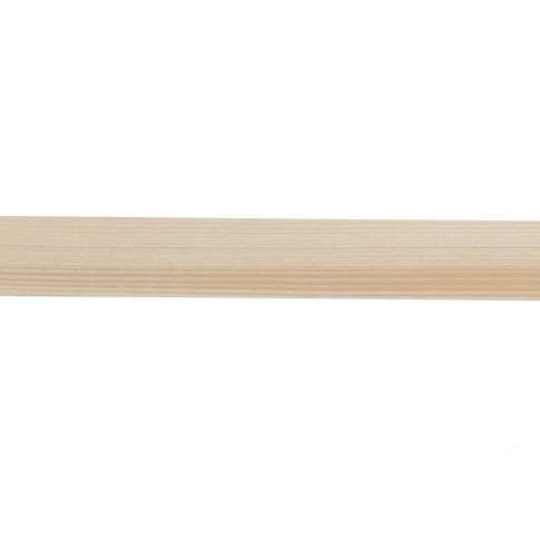 Rigla rindeluita, lemn molid, A/B, 2000 x 28 x 28 mm