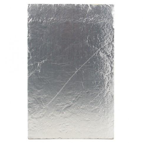 Vata minerala bazaltica Knauf Expert CHB caserata cu aluminiu 1000 x 600 x 30 mm