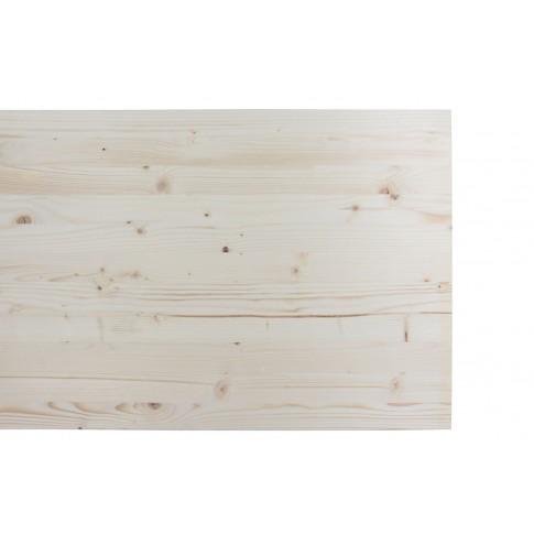 Panou lemn molid calitate B, 2000 x 500 x 18 mm