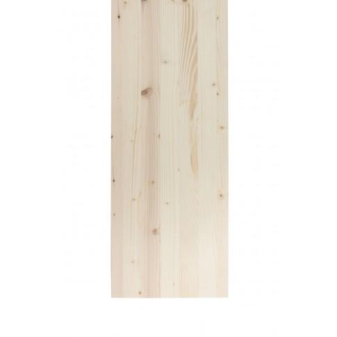 Panou lemn molid calitate B, 2500 x 200 x 18 mm