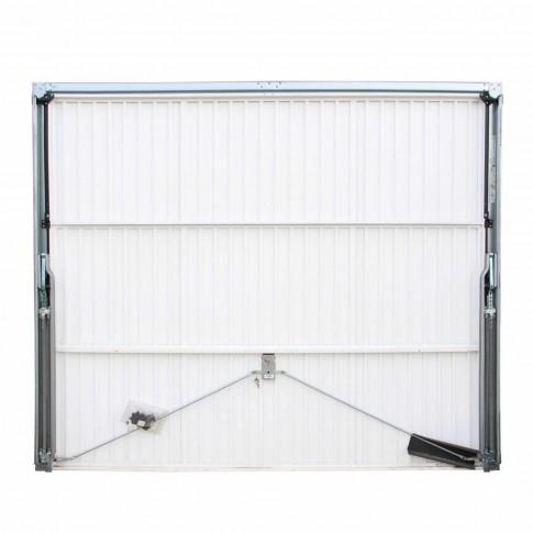 Usa garaj basculanta Hormann Light GSL, alb (RAL 9016), 2500 x 2125 mm