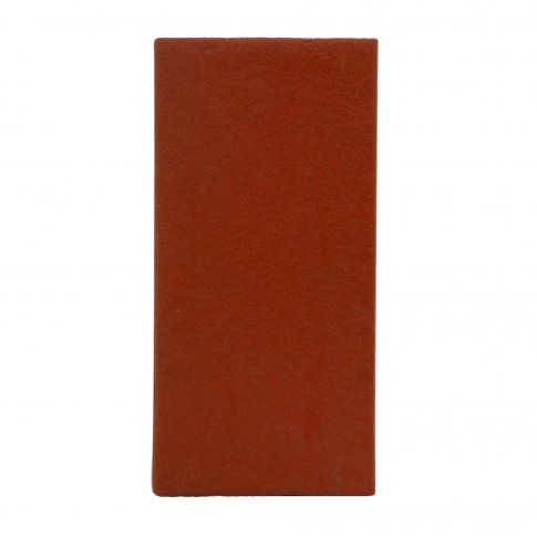 Placaj rezidential Bramac, dreptunghi, rosu, 343 x 168 x 17 mm