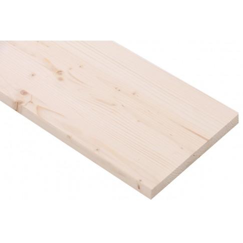 Panou lemn molid calitate A, 2000 x 200 x 27 mm