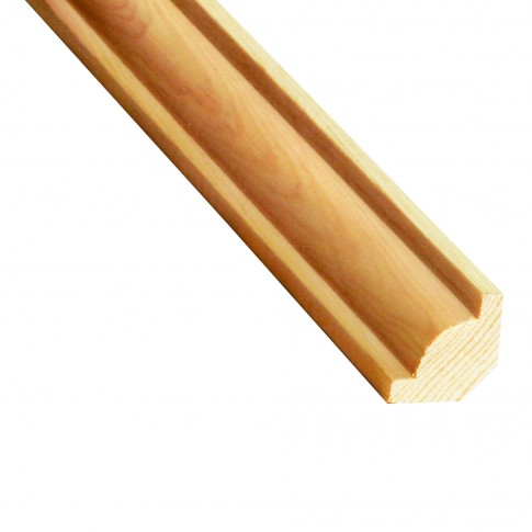 Coltar superior pin 2400 x 22 x 22 mm