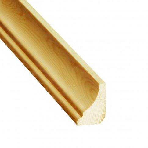 Coltar inferior pin 2400 x 34 x 22 mm