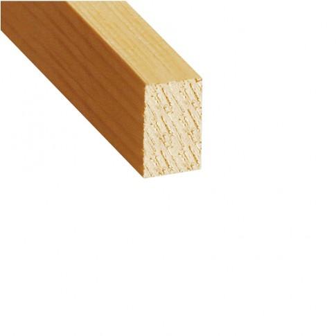 Rigla rindeluita lemn pin 2400 x 56 x 34 mm