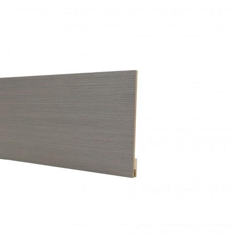 Set captuseala pentru usa de interior, BestImp G, gri, 215 x 2100 x 5 mm