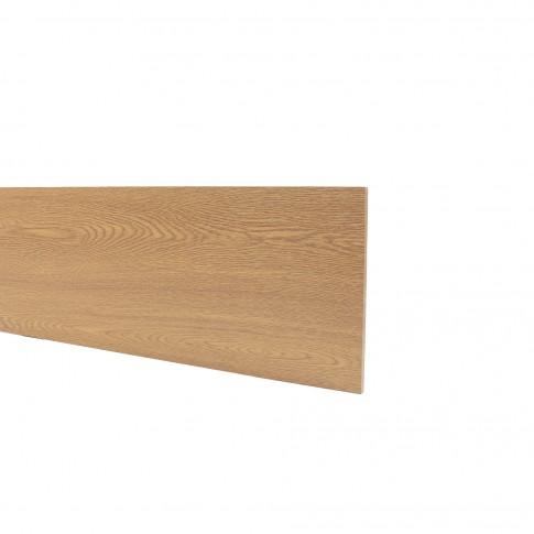 Set captuseala pentru usa de interior, Super Door Q, stejar deschis, 230 x 2440 x 8 mm
